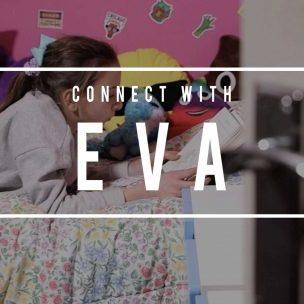 connect with Eva - consumer film