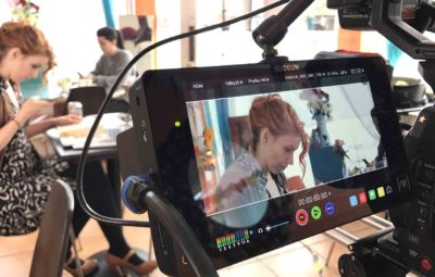 Creating The Perfect Target Consumer Film