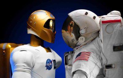Should we fear the future of A.I?