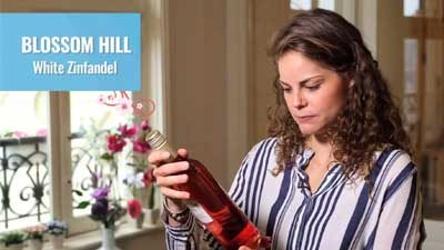 Product Testing: Blossom Hill
