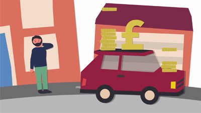 Co-op Insurance – Explainer Animations