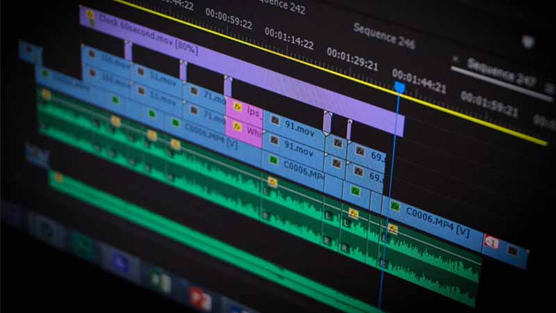 Video Data – New Big Data?