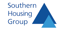 This is an image of Southern Housing Group's brand logo.
