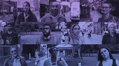 100 Voices on Diversity & Inclusion