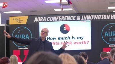 Aura Conference 2019