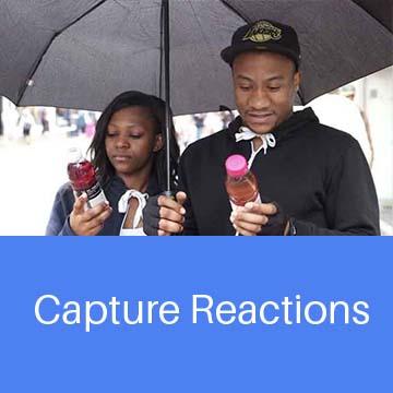 Capture Reactions
