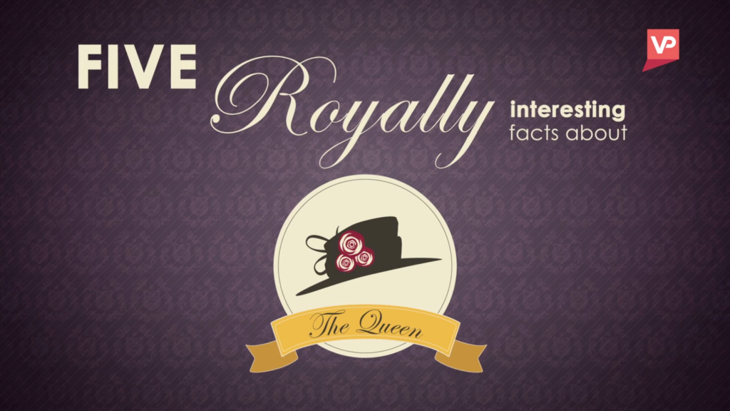 5 royally interesting facts about the queen.